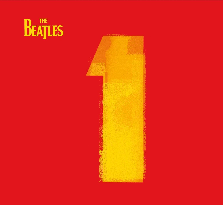 The Beatles | 1 | EMI, 2000