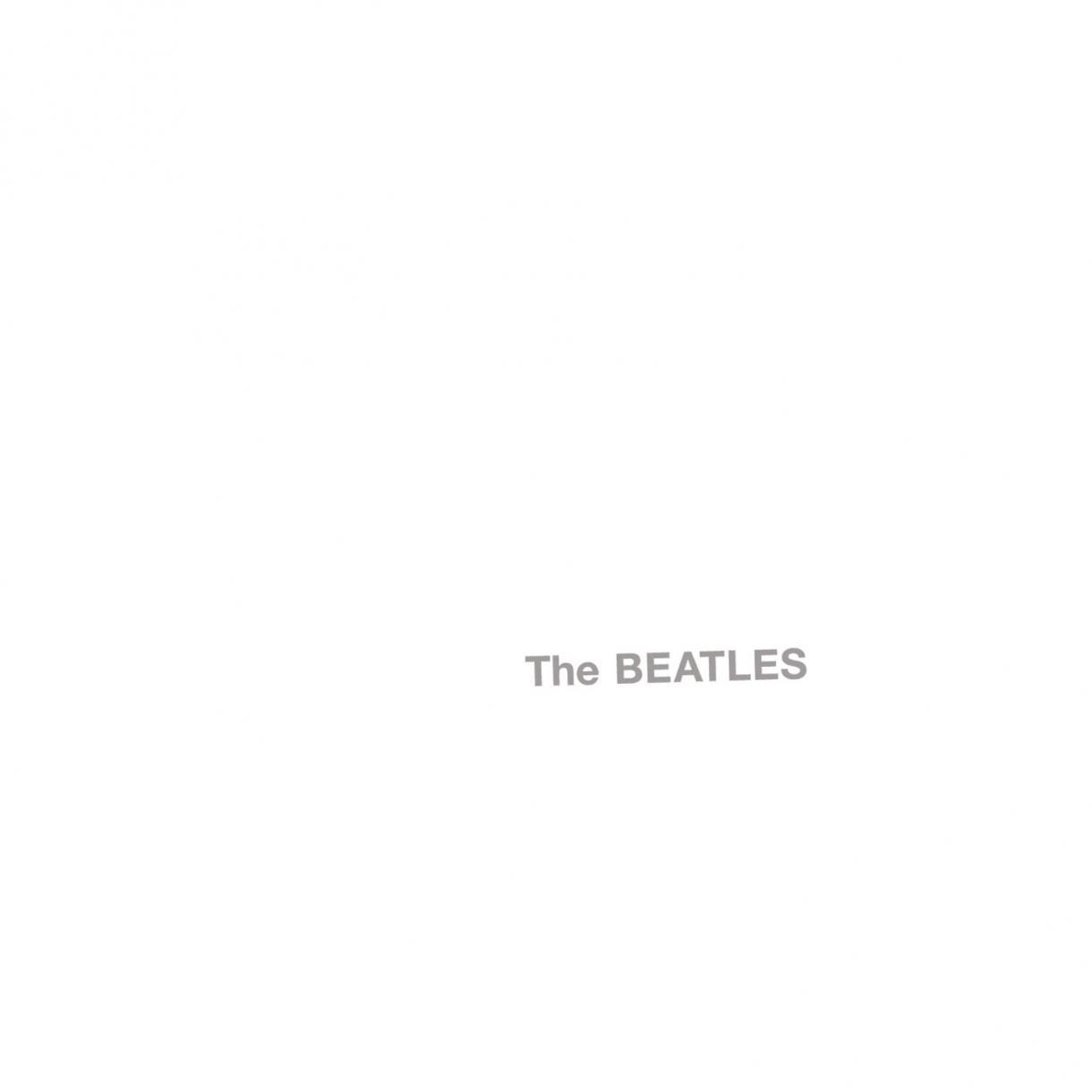 The Beatles | The Beatles (White Album) | EMI, 1968