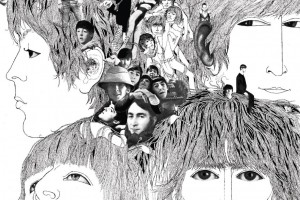 The Beatles | Revolver | EMI, 1966