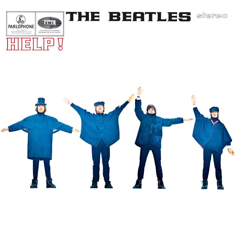 Beatles | Help! | EMI, 1965