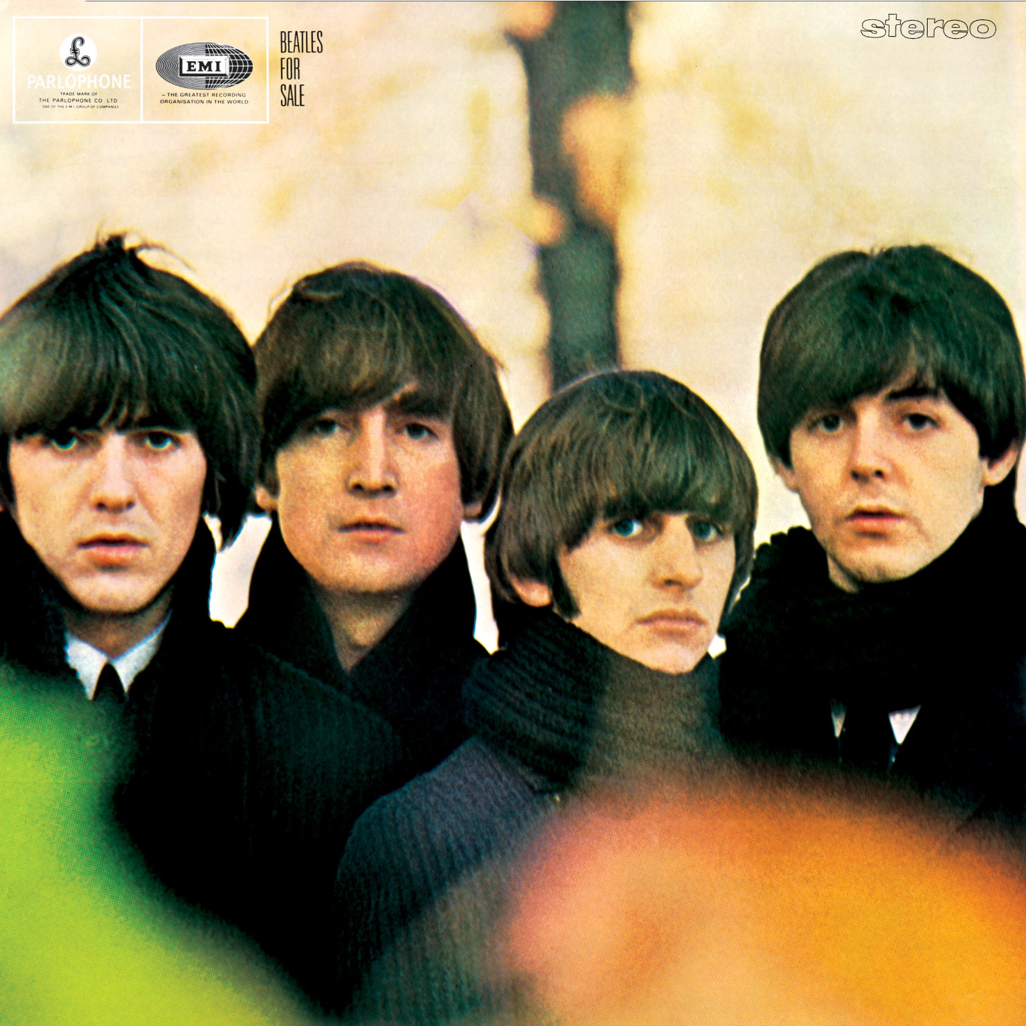Beatles | Beatles for Sale | EMI, 1964