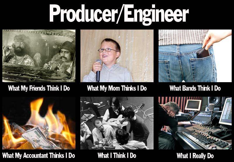 Producer-Engineer-Meme