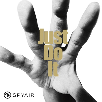 spyair_just do it