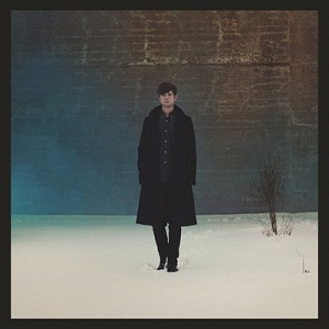 James Blake l Overgrown