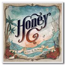 honey g