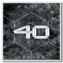 포티(40)