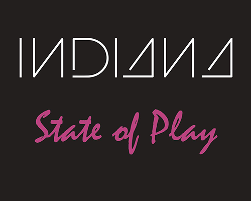 Indiana | State Of Play EP | Sony, 2015