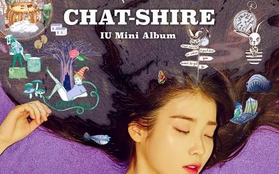 아이유 (IU) │ CHAT-SHIRE │ 로엔트리, 2015