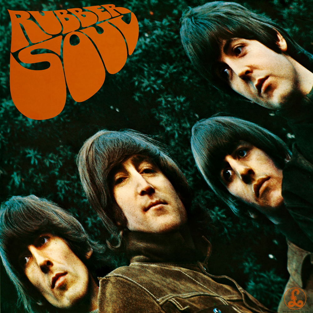 The Beatles | Rubber Soul | EMI, 1965