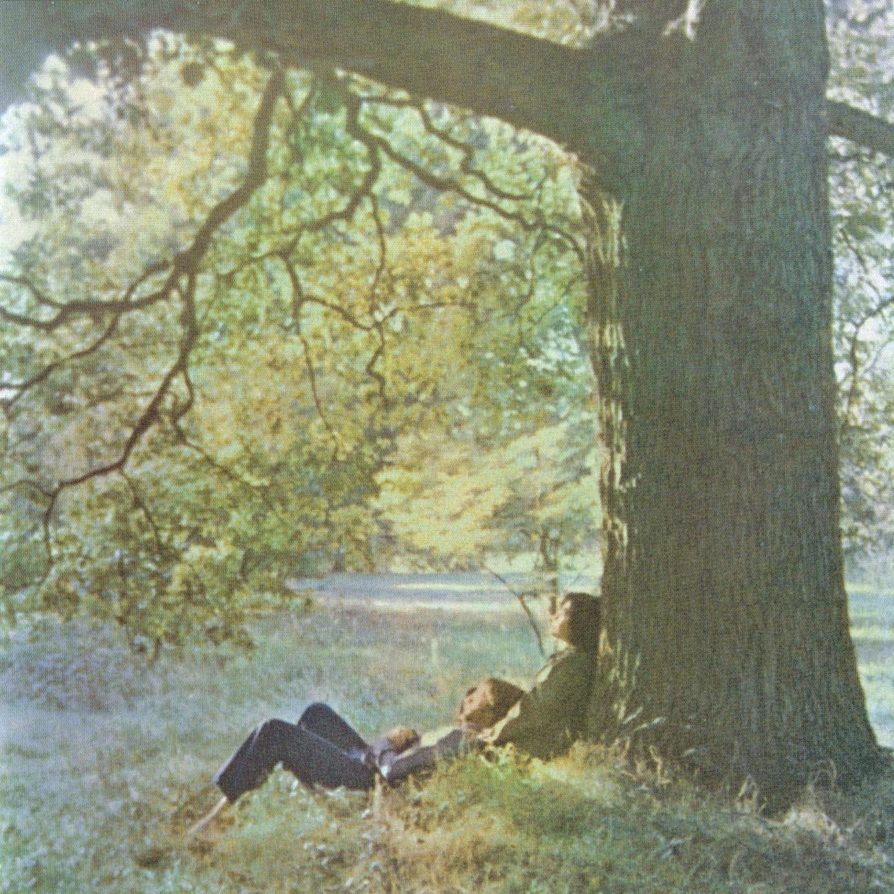 John Lennon | John Lennon/Plastic Ono Band | EMI, 1970