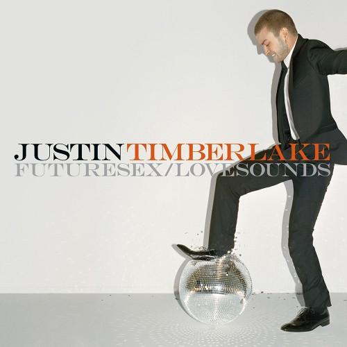 Justin Timberlake │ FutureSex/LoveSounds │ Jive, 2006
