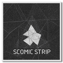 Scomic Strip