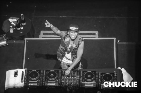 Chuckie_DJ