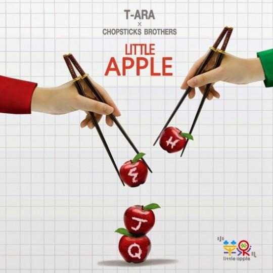 little_apple