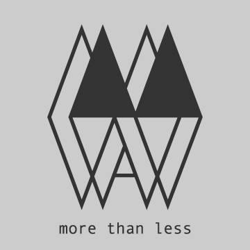 more than less