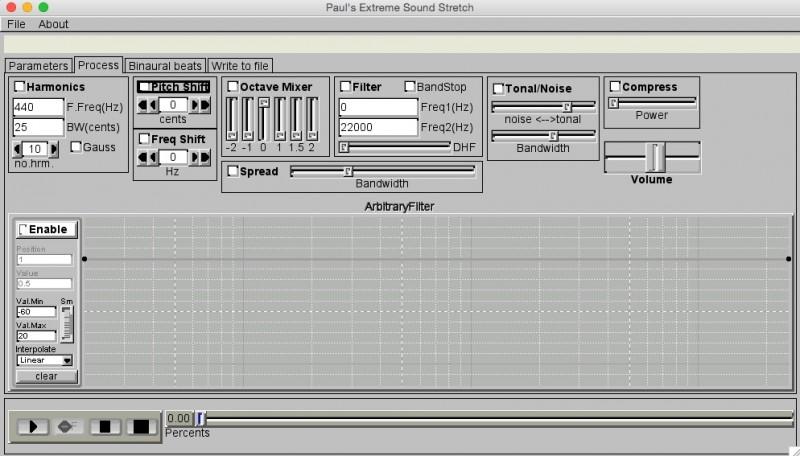 Paul's Extreme Sound Stretch